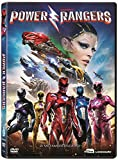 Power Rangers [DVD]