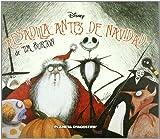 Pesadilla antes de navidad - el cuento (Disney Comics)
