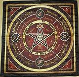 Altare della Dea - magia Wiccan