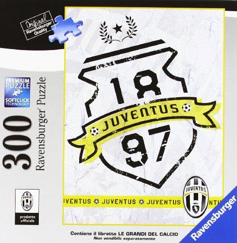 Puzzle Ravesburger Juventus 300 Pz.