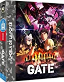 Gate - Intégrale saison 2 - Edition Collector DVD [Édition Collector]