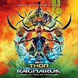 Thor: Ragnarok (Original Motion Picture Soundtrack)