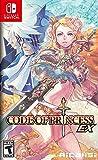 Code of Princess EX Nintendo Switch (#)