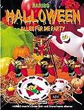 Halloween: Alles für die Party - Haribo