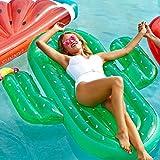 Cactus Flotador Inflable Para Piscinas