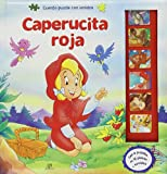 Caperucita Roja (Cuento Puzzle con Sonidos)