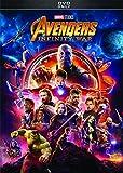 Avengers: Infinity War [Edizione: Stati Uniti]