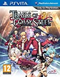 The Legend of Heroes : Trails of Cold Steel [import anglais]
