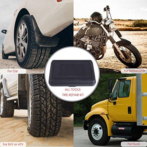 mvpower coffret de r paration outils de r paration v lo automobile multifonctionnel outils. Black Bedroom Furniture Sets. Home Design Ideas