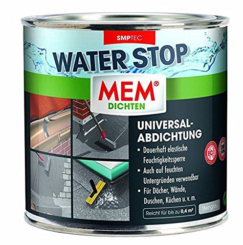 MEM 500503 Water Stop Universalabdichtung