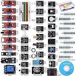 61833b3qMYL._AC_UL250_SR250,250_ Tienda Arduino. Nuestro rincón de ofertas