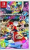 Mario Kart 8 Deluxe Import Anglais