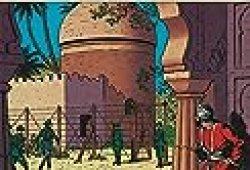 Blake & Mortimer – tome 2 – Secret de l'Espadon T2 (Le)