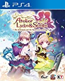 Atelier Lydie & Suelle: The Alchemists and the Mysterious Paintings [Import allemand]