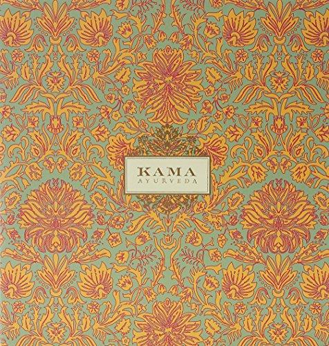 Kama Ayurveda Hair Care Regime, 650ml 9