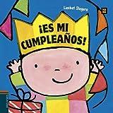 ¡Es mi cumpleaños! (Colección Manu)