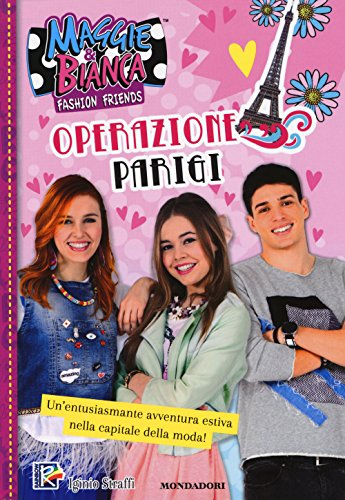 Libro Stilista Come Te Maggie Bianca Fashion Friends