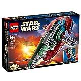 LEGO Star Wars Slave I Toy by LEGO