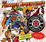 The Further Live Adventures of...(Deluxe Edition)