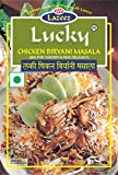 Lucky Chicken Biryani Masala 50g. Pack of 2