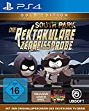 South Park: Die rektakuläre Zerreißprobe - Gold Edition - (uncut) - [PlayStation 4]