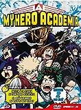 My Hero Academia - Stagione 02 Box #01 (Eps 14-26) (Ltd Edition) (3 Dvd)