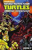 Teenage Mutant Ninja Turtles: Amazing Adventures Volume 3