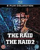 The Raid/The Raid 2 Collection [Blu-ray] [Reino Unido]