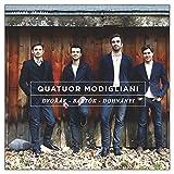 "Quartetto Per Archi N.12 Op.96 ""American"