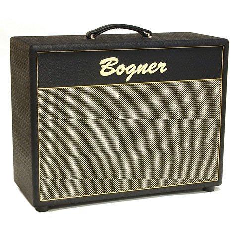 Bogner Shiva 112CPS Closed Back · Guitar Cabinet