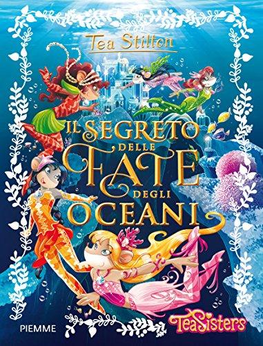 Il segreto delle fate degli oceani