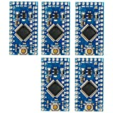 XCSOURCE 5pc PRO Mini Enhancement ATMEGA328P 16MHz 5V Compatibile Arduino PRO Modulo TE362