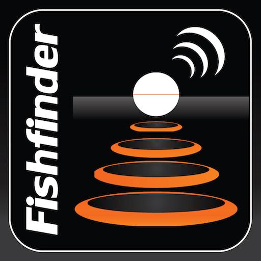 Deeper Fishfinder Intelligente