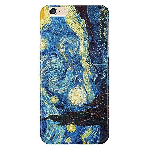 Cover Custodia Protettiva La Notte Stellata Vincent Van Gogh Quadro Arte Dipinto Olanda Iphone...