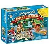 Playmobil 4162 Advent Calendar Dinosaur Expedition