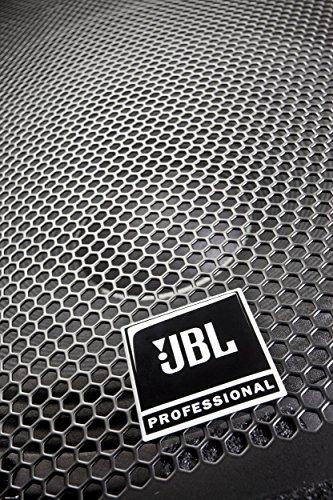 JBL JRX225 Enceinte passive pour Sonorisation 500 W Noir 7