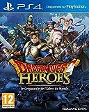 Dragon Quest Heroes : le crépuscule de l'arbre du monde - édition day one