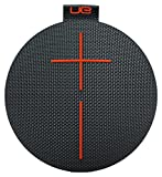 Ultimate Ears 984-000666 UE ROLL 2 Wasserdicht Schlagfest Bluetooth-Lautsprecher sugarplum/violett/aqua/gelb