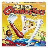 Juego de mesa Fantastic Gymnastics de Hasbro C0376