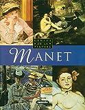 Manet (Susaeta) (Genios Del Arte)