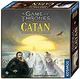 "KOSMOS Catan 694081 - "" A Game of Thrones"" Strategiespiel"
