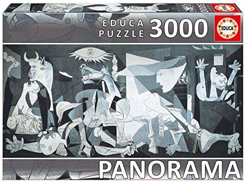Educa Puzzle, Colore Vario, 841266811502
