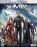 X-Men Trilogy 4K [Edizione: Regno Unito]