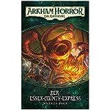 Fantasy Flight Games ffgd1103Arkham Horror: LCG-El Condado de Essex de Express Mythos de Pack (2) de Dunwich Alemán