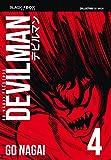 Devilman Vol.4