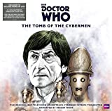 Doctor Who: The Tomb of the Cybermen (RSD 2018) [VINYL]