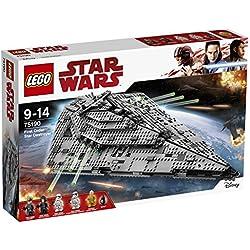 LEGO Star Wars 75190 - First Order Star Destroyer