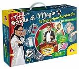 Lisciani Giochi Il Mago Gentile Scuola di Magia Il Mio Primo Spettacolo, 46409