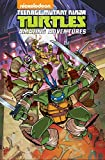 Teenage Mutant Ninja Turtles: Amazing Adventures Volume 1