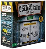 Unbekannt Identity Games 07291 - Kit di espansione Escape Room The Game: Willkommen bei Funland
